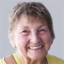 Judith G. Beasenburg