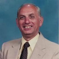 Lyle Mossman