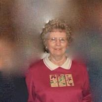 Reba Kathrine Stanfield