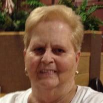 Patricia Ann Carter
