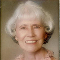 Doris Ann Henderson Macurak