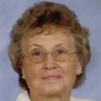 Dorothy R. Easton