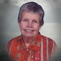 Phyllis R. Williams