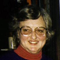 Joan Schwenk Shaver