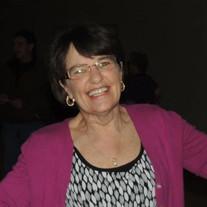 Linda Guyer