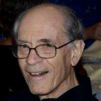 Sheldon Liftin