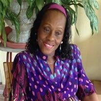 Ms. Pansy Berdencia Robertson