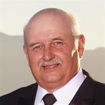 Dean Hillard Archibald