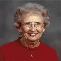 Mary E. Sims