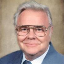 James Michael Nagel
