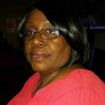 Mrs. Towanda Jones