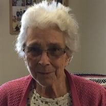 Shirley Ann Shumate