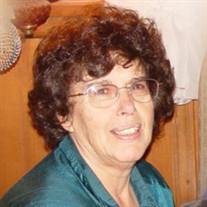 Mary Etta Basham