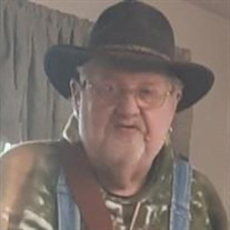 "Alan W. ""Al"" Johnson"