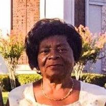 Lucienne A. Vincent