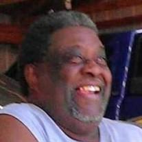 Eddie L. Robinson Sr.