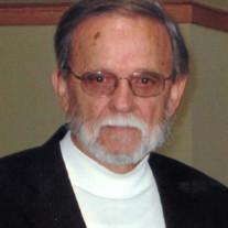 Jerry W. Cumbie