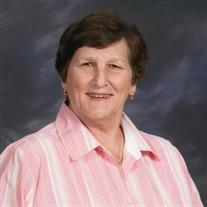 Suzanne W. Peden