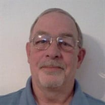 Terry James Condit