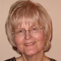 Sharon Kay Falkey