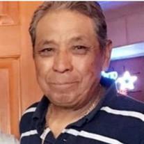 Jose Esteban Cortez