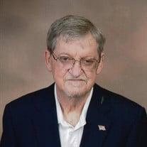 Donald Francis Cox