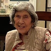Yolanda C. Montalvo