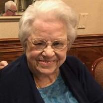 Phyllis Barbara Kennedy