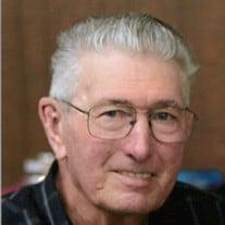Ernest Henry Brauner Sr.