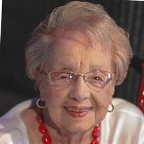 Evelyn S. Swenhaugen