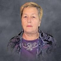 Mrs. Delores Ann Cochran