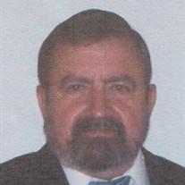 Ronald A. Zahner