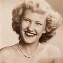 Mrs. Betty Jane Haines