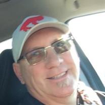 Steve Taszreak