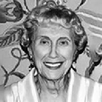 Jacqueline M. Wenger