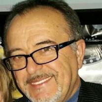 Tome J. Petrovski