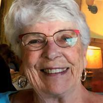 Virginia Sue Kraus