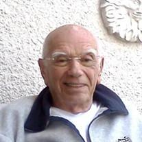 Murray Lander