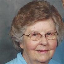 Shirley A. (Staub) Thoman