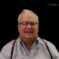 James Stephen Applegate