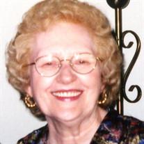 Bonnie Jewel (Mendenhall) Lewis