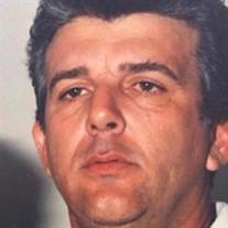 Alberto Espin Ariza