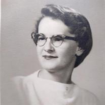Georgette Emilie Hamel