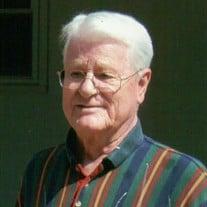 James Alvin Daniel