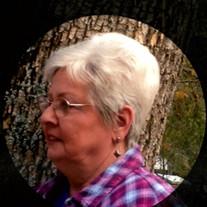 Frances Elaine Dodson