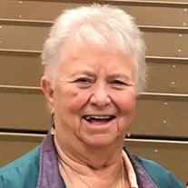 Dorothy Jean Lilienthal