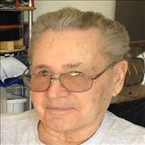 Harry Calbert Shirey Jr.