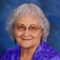 Edith Rose Anderson