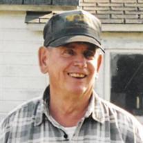 Arden G. Cady