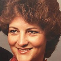 Sandra Kay Davis Finchum